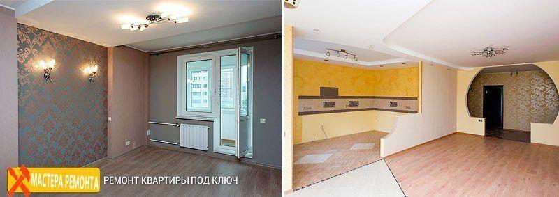 анапа новостройки квартиры под ключ